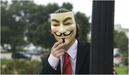 Anonymous、ISIS攻撃1.PNG