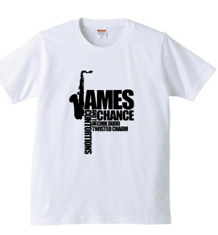 James Chance Tシャツ.PNG